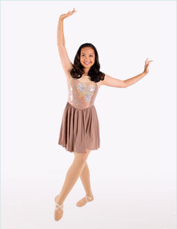 Turning Pointe Dance Texas